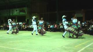 Chica Linda  musica Julio Jaramillo Coreografia Liseth palacios y Cristhian Velez