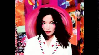 Björk - The Modern Things - Post