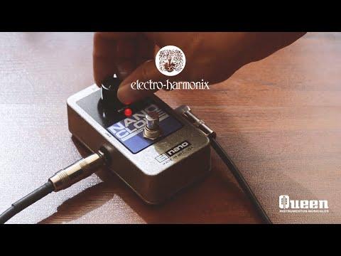 Demo Nano Clone Electro Harmonix
