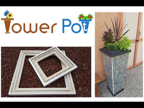 tower-pot-introduction---video-1---build-your-own-planter-today