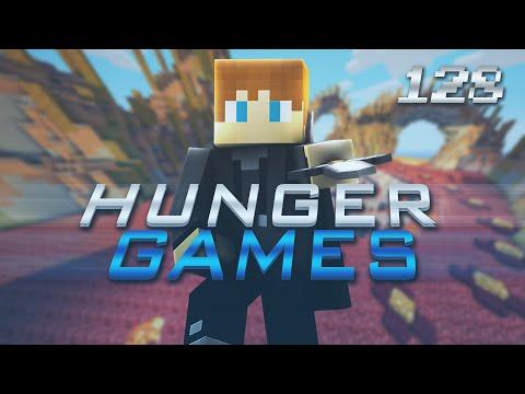 Minecraft: Hunger Games #128 - Killin It!