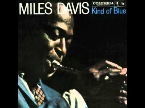 Miles Davis -  Flamenco Sketches