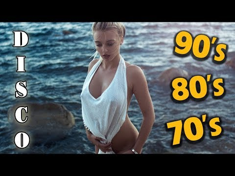 Disco Music Best Of 80s 90s Dance Hit - Nonstop 80s 90s Greatest Hits - Euro Disco Songs Remix