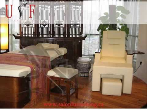 Wholesale salon furniture outlet in toronto canada youtube for Salon furniture canada