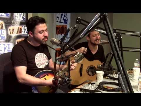 "Frank Turner - ""Live & Let Die (Cover)"" (HQ)"