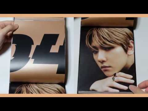 UNBOXING EXO(엑소) DON'T MESS UP MY...
