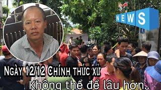 Đã Có ngày xét xử Nguyễn Văn Đông s,át hại cả nhà em ruột ở Đan Phượng