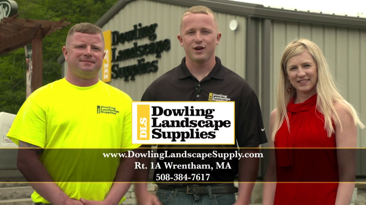 Welcome Dowling Landscape Supplies