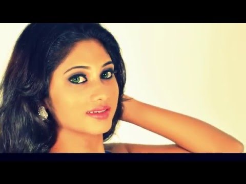 Anbe Anbe Song - By Shobana Baranitharan - Alamandra Quest - Full HD