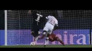 Anthony Lopes - Best saves ever •