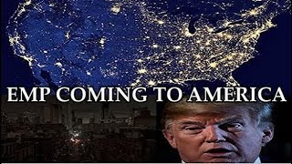 The INVASION is soon America will be hit by EMP ATTACK something big is coming! (DAYS OF DARKNESS)