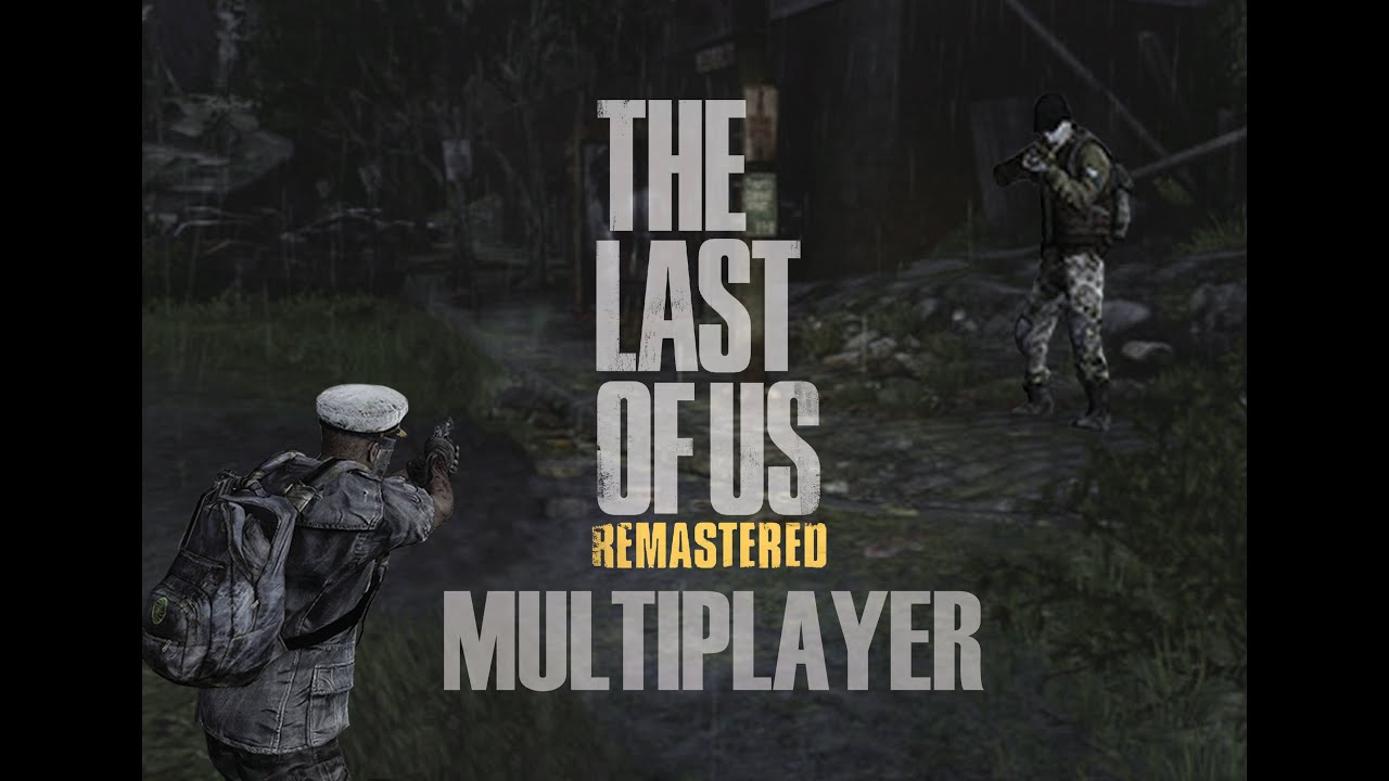 The last of us remastered multiplayer matchmaking