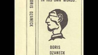 Boris Dzaneck - Dance