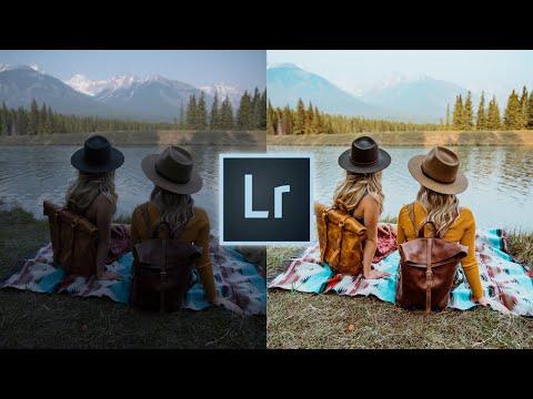 How to Edit Like @jayrmcdonald  Instagram Lightroom Editing Tutorial Travel Photo Edit thumbnail
