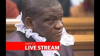 Trial of controversial Nigerian pastor Timothy Omotoso continues