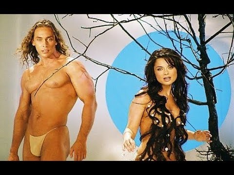 Наташа Королёва и Тарзан — Рай там где ты