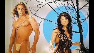Наташа Королева и Тарзан - Рай там где ты  (клип)  2005