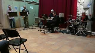 Atout Jazz Grésivaudan - Au Privave