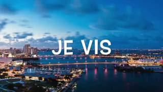 Ben Cheick - Je vis ft. Oreka