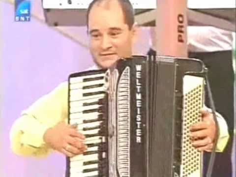 Bulgarian Folk Accordion - Stefan Georgiev - LIVE - Horo Music