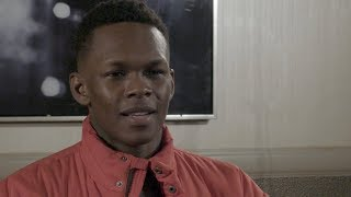 UFC 230: Israel Adesanya - The Game is About to Change