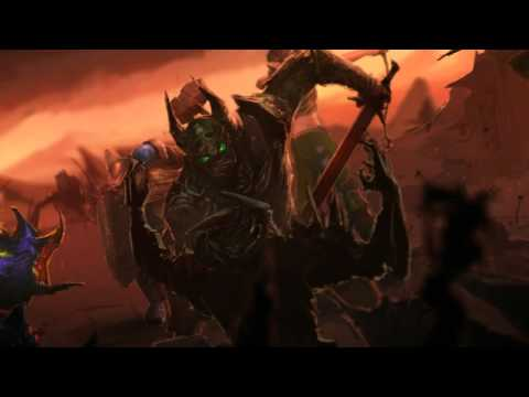 SpellForce 2: Faith in Destiny Official HD game teaser trailer - PC
