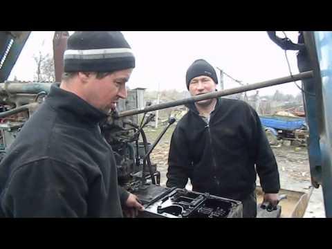 История продукции: Минский тракторный завод