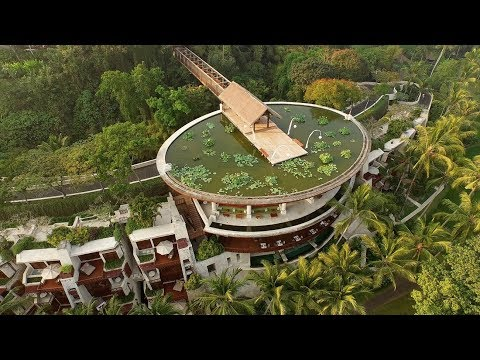 Four Seasons Resort Bali at Sayan (Ubud): full tour (AMAZING!)