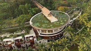 Download Video Four Seasons Resort Bali at Sayan (Ubud): full tour (AMAZING!) MP3 3GP MP4