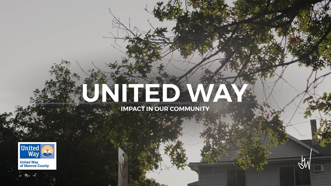 United Way   Relief for our Community