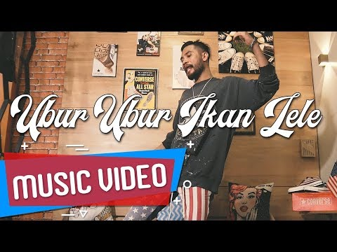 ECKO SHOW - Ubur Ubur Ikan Lele [ Music Video ]