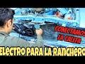 Como Conectar Electro Ventilador | Ford Falcon Ranchero