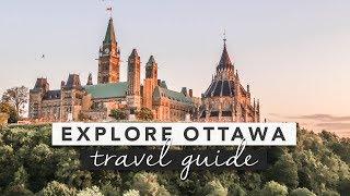 Explore Ottawa - Canada
