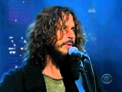 Chris Cornell - The Keeper - Live on
