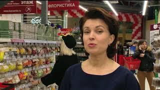 Мир для творческих людей: в Сочи открылся хобби-гипермаркет