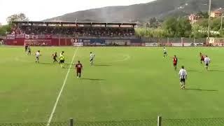 Serie D Girone E Sestri Levante-Lavagnese 0-0