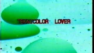 Technicolor Lover - The New Radicals, 2000 lip sync video prod. by Tek