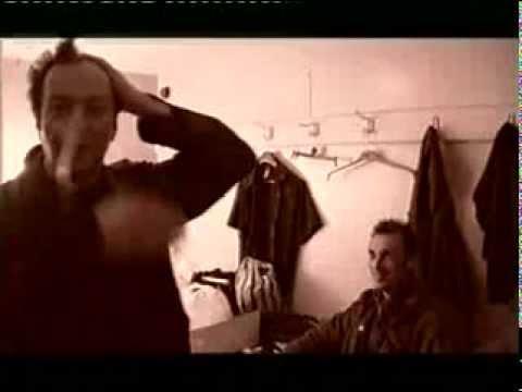 Strummer+Jones WhiteRiot Live'02.mov