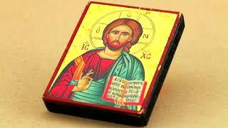 ЧУДО ИКОНЕ ГОСПОДА ИСУСА ХРИСТА