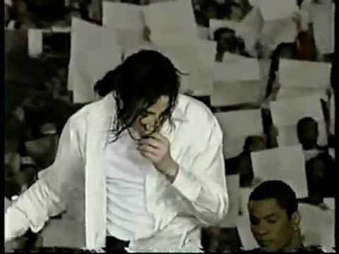 Michael Jackson, Super Bowl 1993