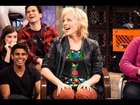 "S2E8: Maria Bamford in ""Tragedy Plus Time"" 