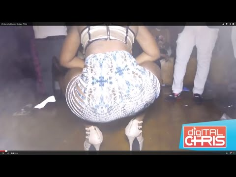 Zimdancehall Ladies Mixtape (PGA)