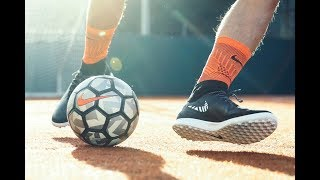 The Most Beautiful Futsal Dribbling Skills & Tricks #9