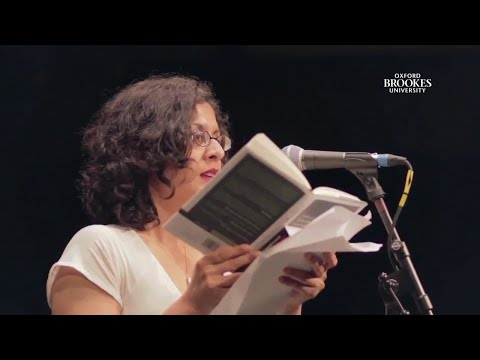Poets in Oxford: Performance Poetry | Oxford Brookes University