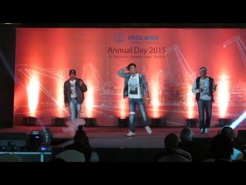 IRCLASS, Indian Register of Shipping Annual Day 2015