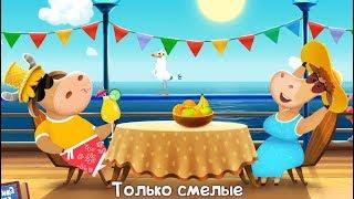 видео Яблоня Солнышко