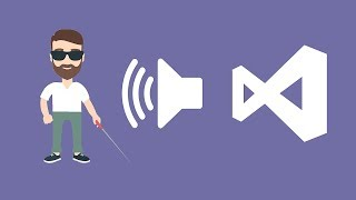 How A Blind Developer Uses Visual Studio