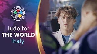 Judo for the World - Italy