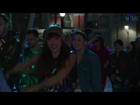 #Dance Young MC   Bust A Move   Sven Otten