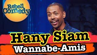 Hany Siam – Möchtegern-Amerikaner
